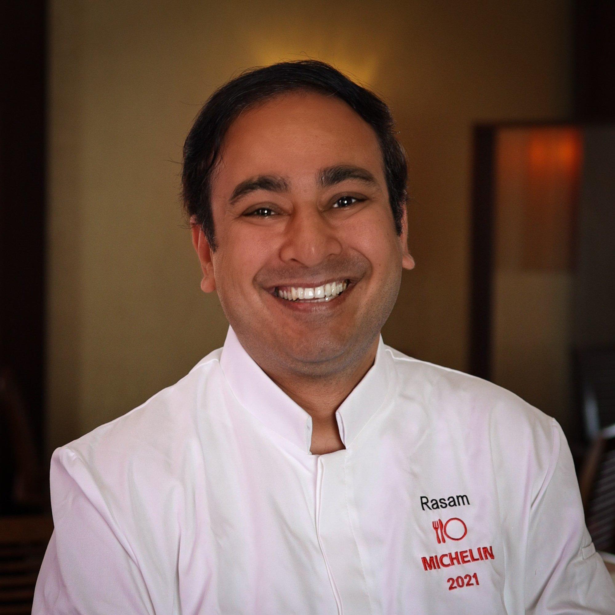 Praveen Kumar Madwal